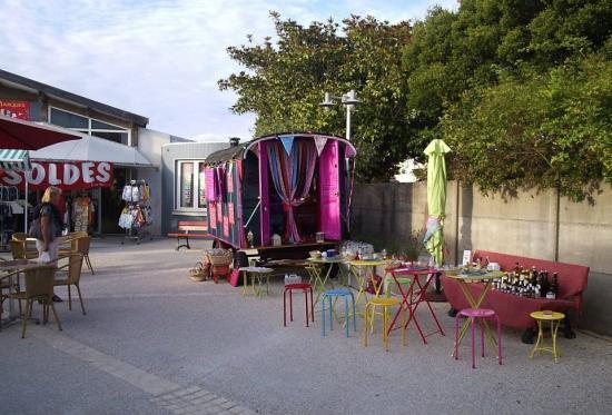 Galerie de la sardinerie - La Cotinière